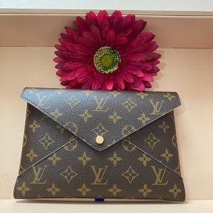 AUTHENTIC Louis Vuitton LARGE size of Kirigami Set